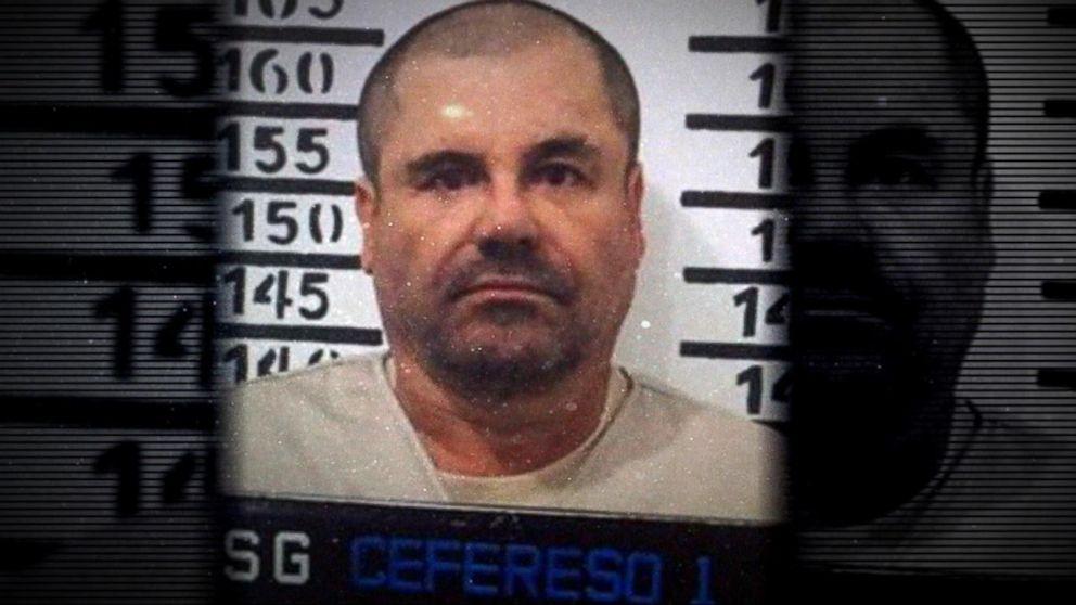 Guzmán, de 64 años de edad, está relacionado con la importación y distribución de droga en Estados Unidos. Foto: Especial