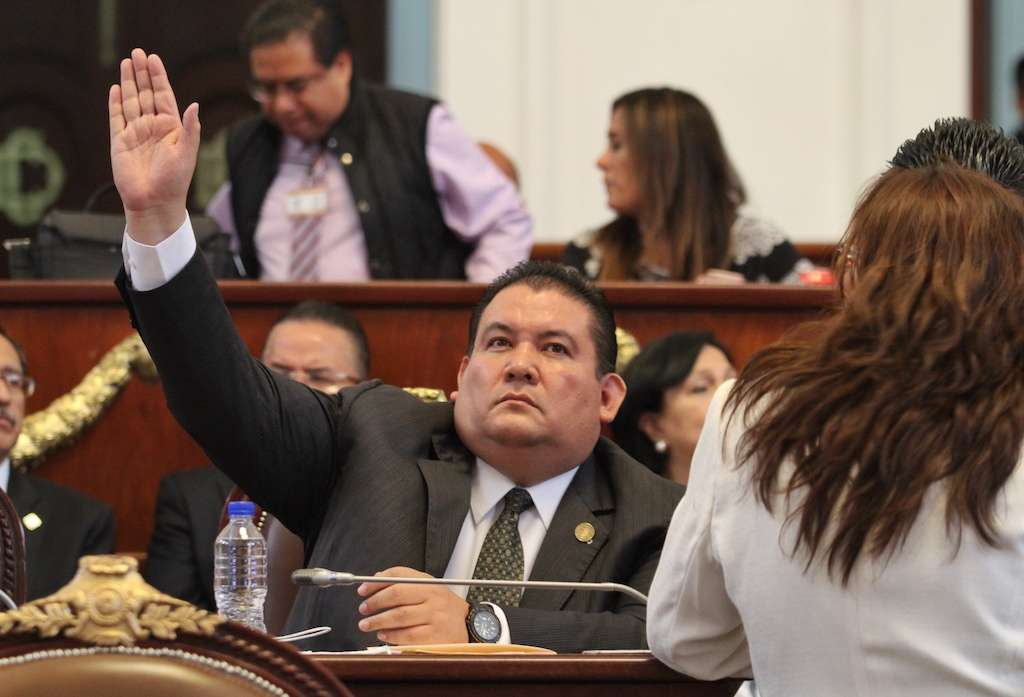Ordenan reanudar proceso contra ex delegado de Venustiano Carranza. Foto: Cuartoscuro.com