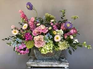 Flores Industria De 6 Mmdp En México