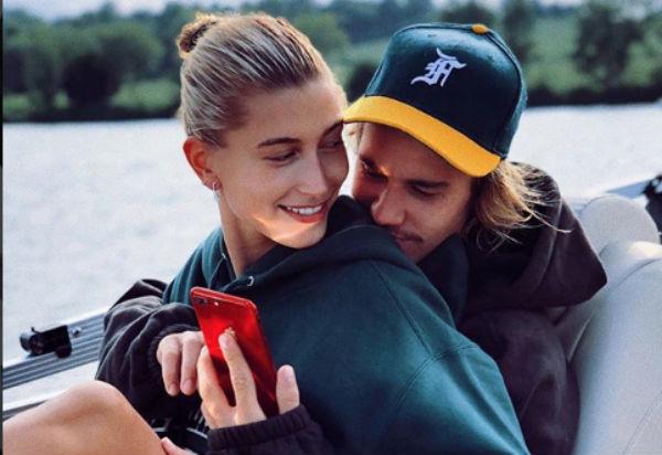 Allegados a la pareja aseguran que Hailey es el gran amor de Bieber