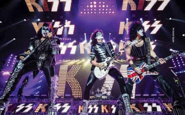 HISTORIA. La agrupación tiene más de cuatro décadas de deleitar a sus fans. Foto: Especial