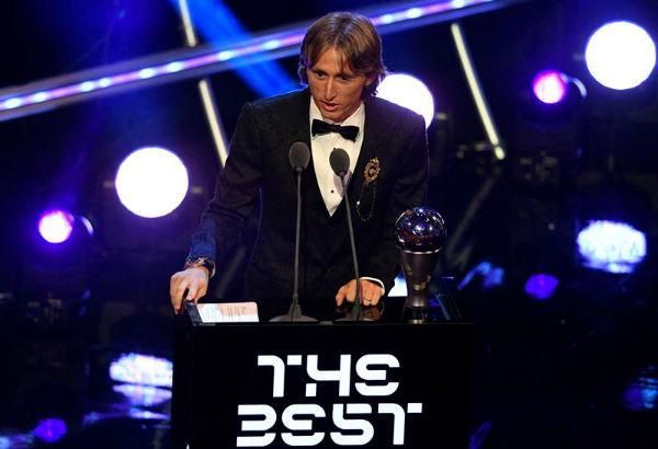 Convertido en el mejor futbolista de la historia de Croacia, la vida de Modric no fue sencilla
