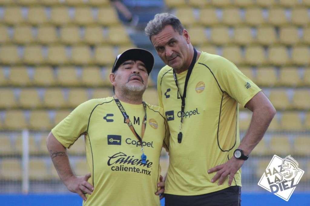 FOTO: Cortesía Dorados