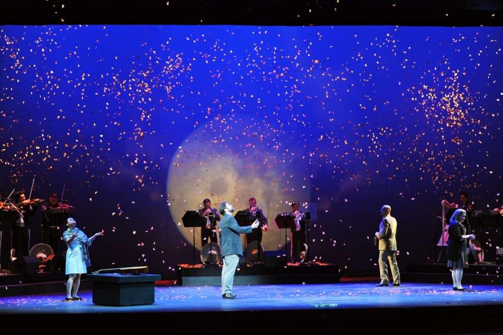 ÉXITO. Se ha presentado en el Tucson Music Hall (Arizona), Lincoln Center (NYC) y en el Théâtre du Châtelet (París). Foto: Especial