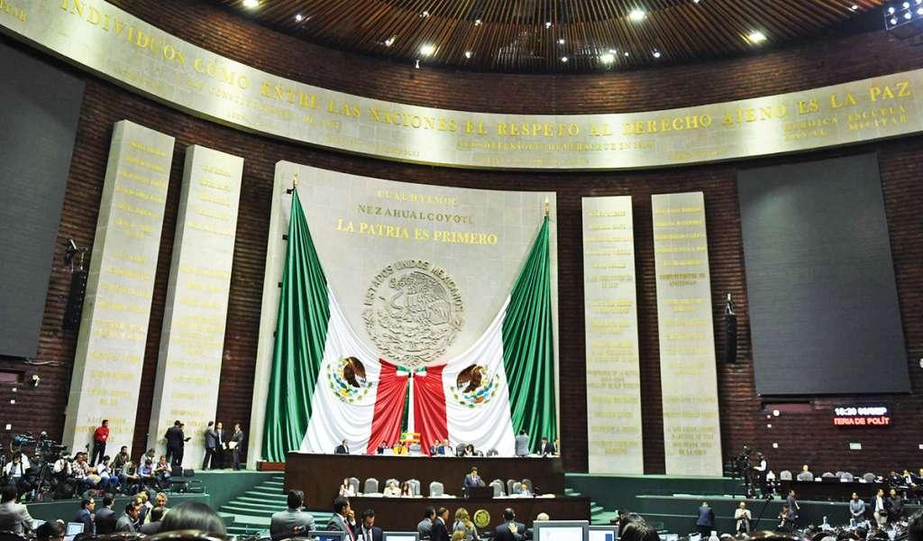 El Poder Legislativo aprobó, hace seis años, el derecho de los mexicnos a iniciar leyes.