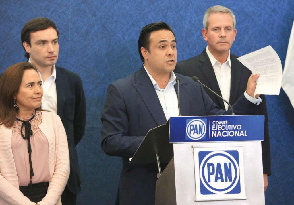 Luis Nava recurrirá a la Sala Superior del Tribunal Electoral Federal.