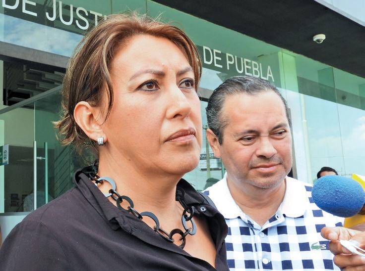 Familiares de Mara aseguran que el servicio se pidió a Cabify, no a Ricardo Alexis.