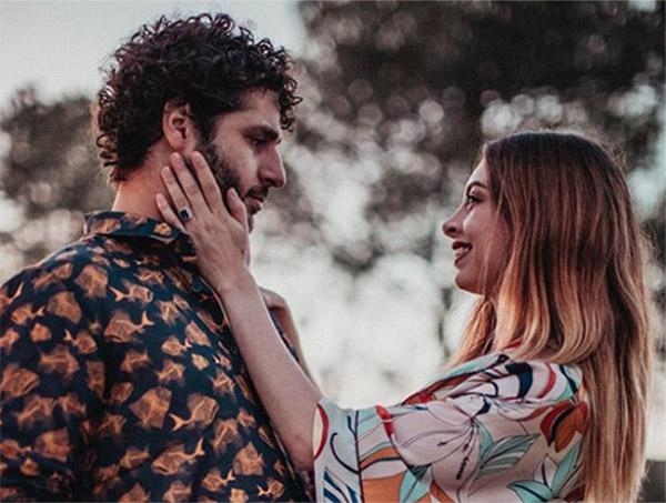 Dhasia y Ryan duraron alrededor de cuatro años de novios. FOTO: INSTAGRAM
