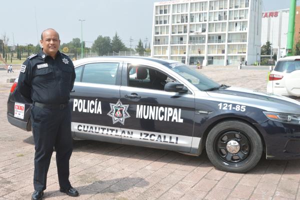 Montarán un operativo en la explanada municipal. FOTO: ESPECIAL