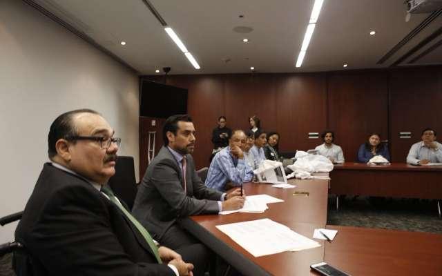 Ramírez Marín adelantó que luego de la presentación del Punto de Acuerdo, seguirá impulsando acciones con el propósito de que en el corto plazo sea declarado el estado de emergencia