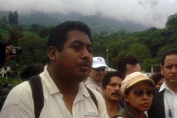 El periodista no resistió las lesiones y falleció en el hospital. FOTO: ESPECIAL