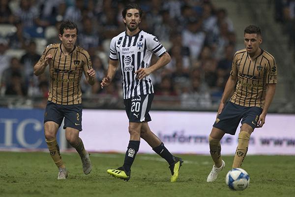 Pizarro arrastra una molestia en el tendón derecho. FOTO: CUARTOSCURO