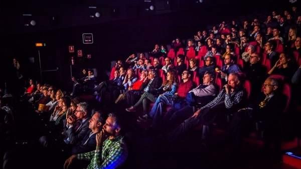 La Fiesta del Cine Mexicano es un esfuerzo conjunto que propició la colaboración de productores, post-productores, distribuidoras, cadenas de cine y proveedores de la industria cinematográfica. Foto: Especial