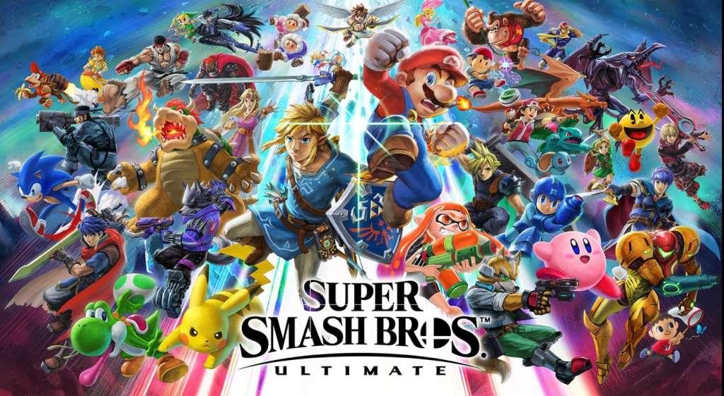 Los brawlers son juegos complejos, que mezclan elementos de varios géneros como los controles precisos y el timing de los juegos de peleas, así como la maniobrabilidad y el uso de items específicos como en los juegos de plataforma. Foto: Especial