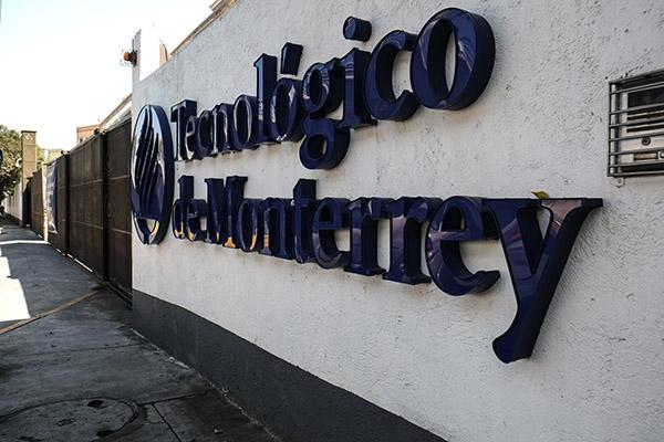 Tec de Monterrey. FOTO: CUARTOSCURO