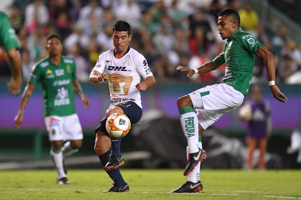 La Fiera reaccionó y derrotó a Pumas. Foto: Mexsport