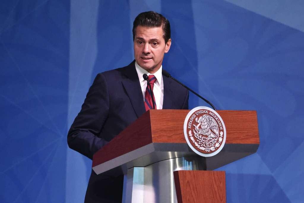 """""""Hoy podemos decir que México cuenta con un campo fuerte, productivo y competitivo"""