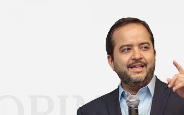 Alejandro Poiré / Opinión El Heraldo de México
