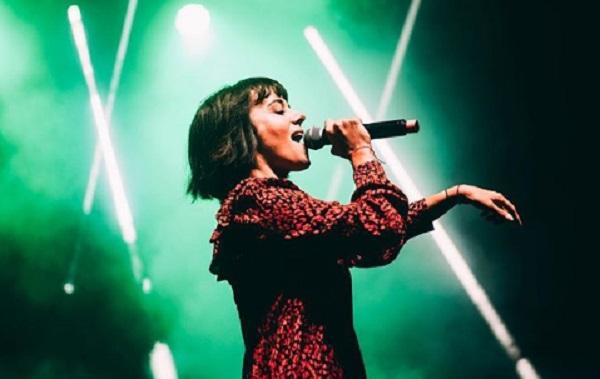 La cantante francesa tenía contemplado presentarse en la Ciudad de México el próximo 14 de octubre. Foto: Instagram