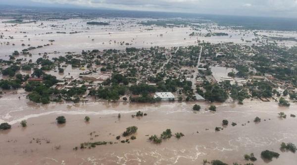 """El presidente electo calificó como """"alarmante"""" la situación que viven los habitantes de los estados. Foto: Twitter"""