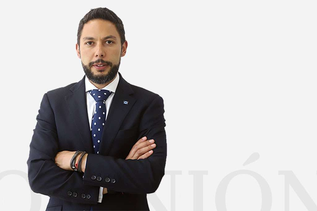 Armando Kassian / El acordeón de @arkasmi   / Heraldo de México