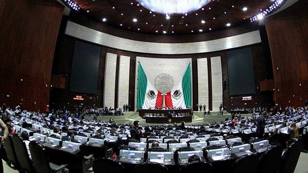 Los diputados de la Ciudad de México recibirán 3 mil 540 pesos mensuales y no 7 mil 80 como previa el nuevo acuerdo. Foto: Cuartoscuro