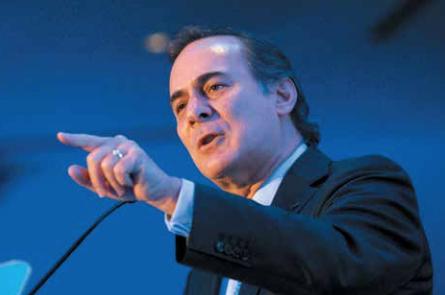 Castañón adelantó que solicitarán una audiencia con la Comisión de Hacienda. FOTO: ESPECIAL