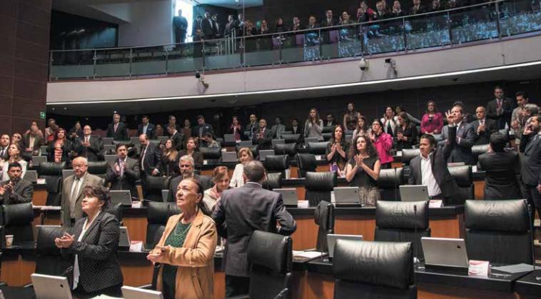 Senado propone cárcel a responsables de terapias para curar homosexualidad. Foto: Cuartoscuro.com