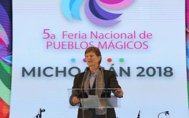 México tiene ya 121 pueblos mágicos. Foto: @edelamadrid