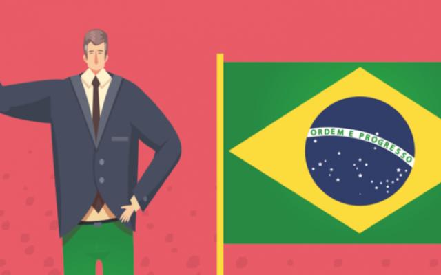 El populismo tropical: ¿Cómo un triunfo de Jair Bolsonaro podría reconfigurar el mapa electoral de América Latina?. Ilustración: Allan G. Ramírez
