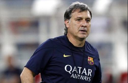 Tata Martino ya tiene fecha para dirigir el Tricolor