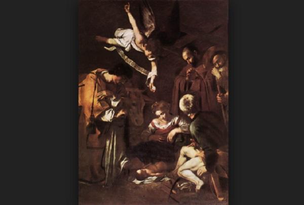 MAESTRO. Caravaggio es considerado como el primer gran exponente de la pintura del Barroco. Foto: Especial