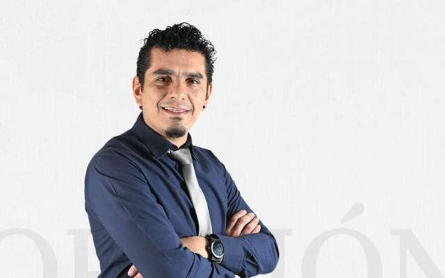 Carlos Howard / New age / El Heraldo de México