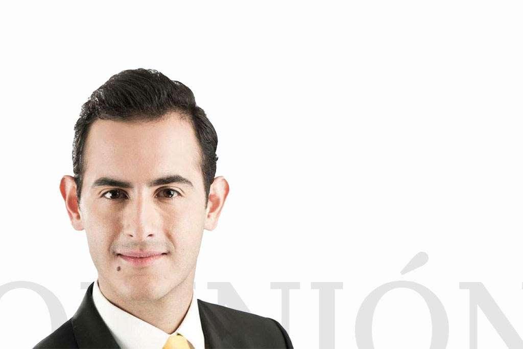 Carlos Jiménez / Colaborador / El Heraldo de México /