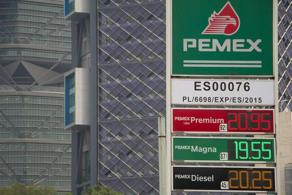 Coneval: sí impacta alza de la gasolina. FOTO: VICTORIA VALTERRA / CUARTOSCURO.COM