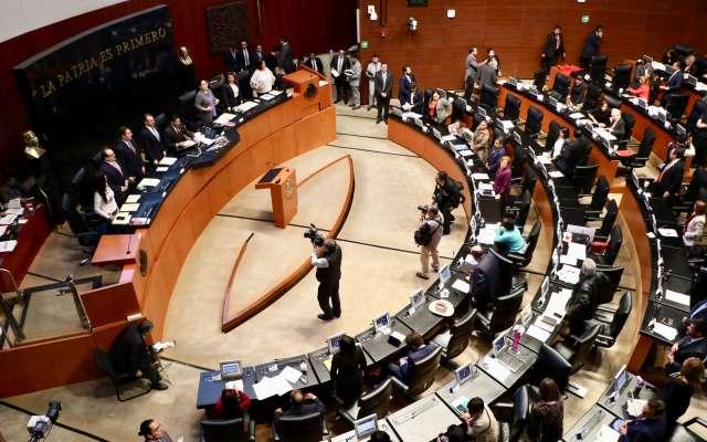 La austeridad va en serio, advirtió, al afirmar que tras las liquidaciones, todas esas plazas quedarán congeladas. FOTO: ARCHIVO/ CUARTOSCURO