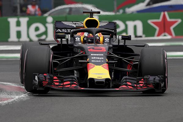 Saldrá en la primera posición de la carrera del domingo. FOTO: REUTERS