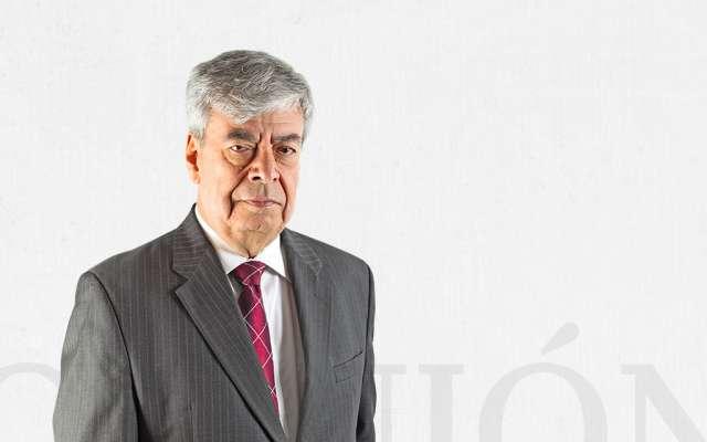 José Carreño Figueras / Columna Desde Afuera / El Heraldo de México