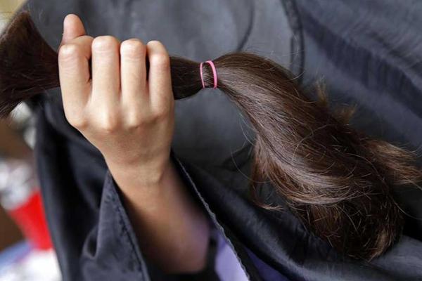 El cabello no debe estar maltratado. FOTO: CUARTOSCURO