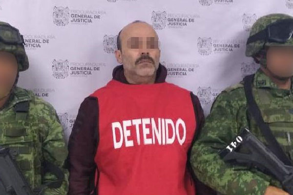 Es considerado uno de los principales generadores de violencia en Reynosa. FOTO: ESPECIAL