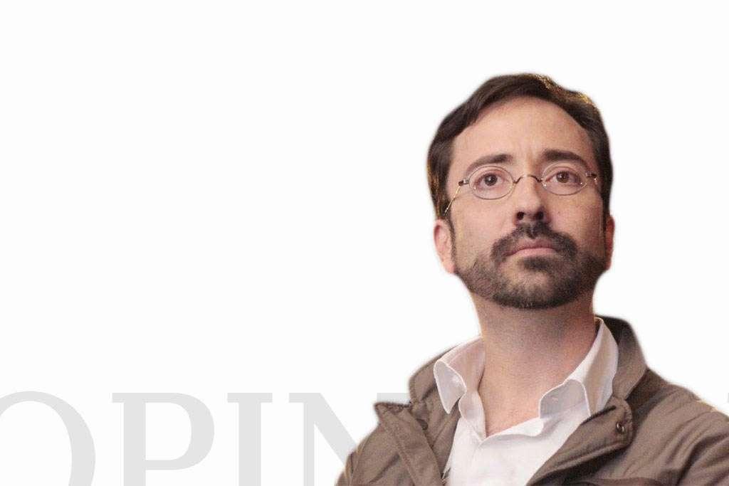 Erik Porres Blesa  / Colaborador / El Heraldo de México