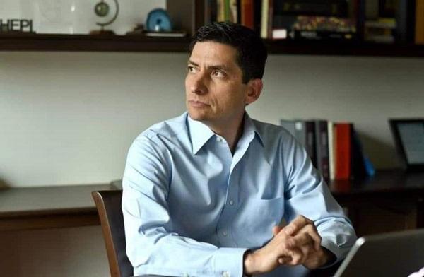 Felipe de Jesús Cantú fue electo alcalde de Monterrey en las pasadas elecciones del 1 de julio. Foto: Especial