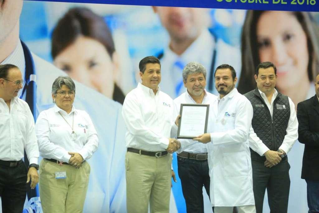 Los dictámenes fueron otorgados por la Dirección General de Calidad y Educación en Salud del gobierno federal