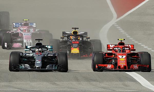 El máximo ganador de títulos es el alemán Michael Schumacher con siete. Foto: AP