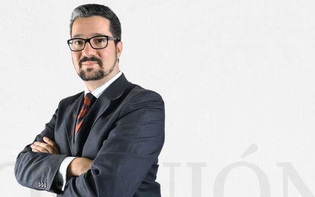 Gerardo Rodríguez / Cuarto de Guerra  /  Heraldo de México