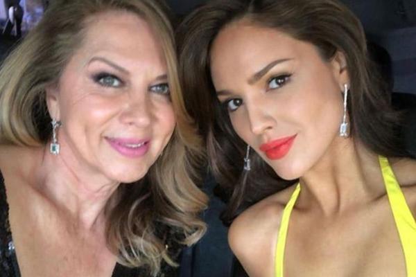 Madre e hija tienen gran aceptación en Instagram. FOTO: ESPECIAL