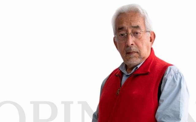 Gregorio Ortega / Esa política / El Heraldo de México