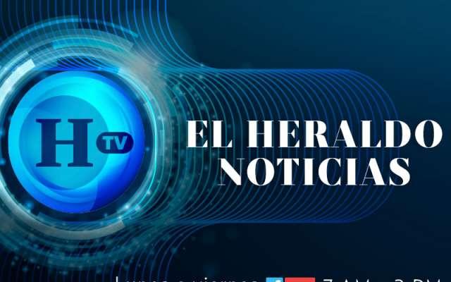 El Heraldo Noticias con Jesús Martín Mendoza. Emisión 17 de enero 2019