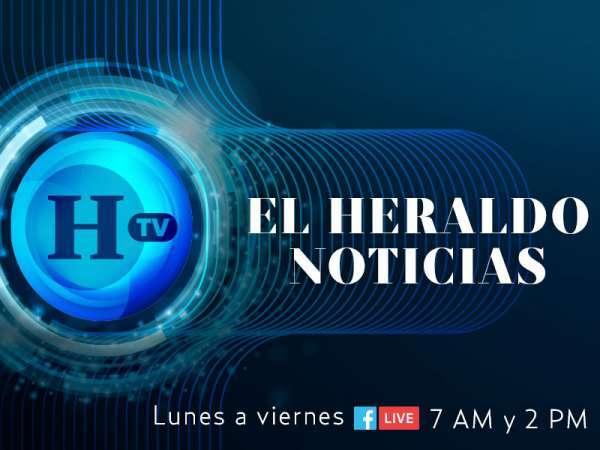 El Heraldo Noticias con Alejandro Cacho y Alma Saint Martín. Emisión 5 de febrero 2019