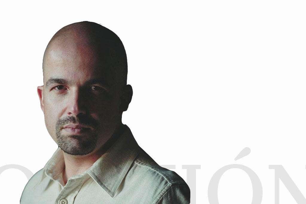Jesús Ángel Duarte / Heraldo de México